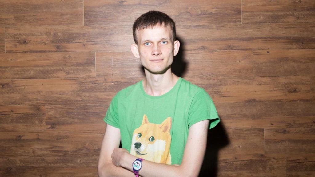Vitalik Buterin 1024x576 - イーサリアムの開発